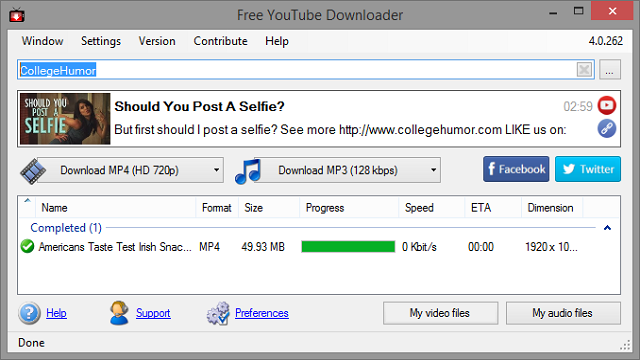 Free Download Youtube Video Downloader Full Version For Mobile Renewah